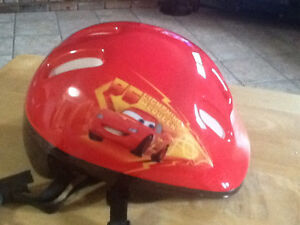 DISNEY CARS HELMET