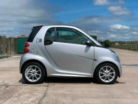 2013 smart fortwo coupe 55kW Electric Drive 2dr Auto COUPE Electric Automatic