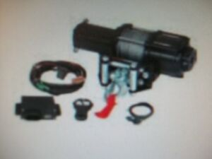 KNAPPS PRESCOTT has Lowest prices on ATV WINCHES  PERIOD!!