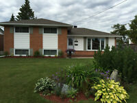 Completely Renovated Split Level Home,Hospital/Gillies Lake Area