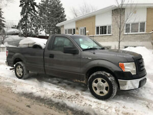 2009 Ford F-150 Xlt Berline 187438km