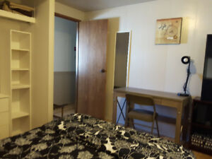 Room for rent nice home
