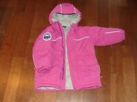 Kids winter clothing --girl and boy