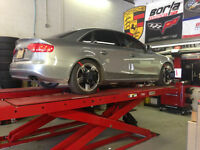 Wheel alignment FREE CHECK @ AutoTrax 647 347 8729 City of Toronto Toronto (GTA) Preview