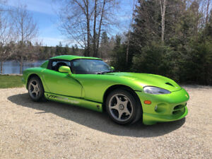 1996 Dodge Viper RT/10 *Immaculate*