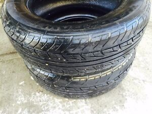 *Two*225/65/R65 Uniroyal Tiger Paw*GOOD FOR WINTER**