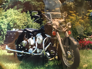 Older Harley Parts like new cond - PRICE REDUCED AGAIN