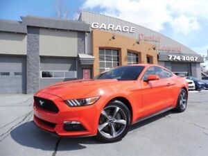 Ford Mustang 2.3 TURBO, PERFORMANCE PKG, MAGNAFLOW!!!! 2016