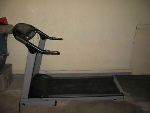 Free Spirit full size treadmill