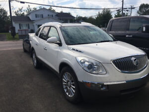 BUICK ENCLAVE  FOR SALE 2009