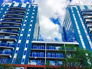 ONE BEDROOM for RENT in a Two Bedroom condo