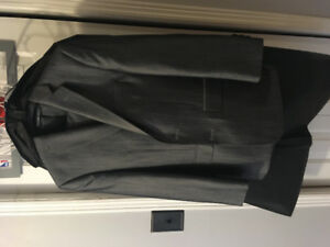 Boys suit from Freeds worn once