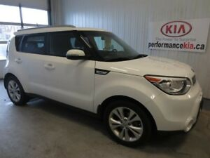 2014 Kia Soul 2.0L EX Plus at