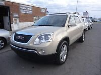 GMC ACADIA 2007 AUTOMATIQUE 4*4 LIMITED