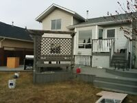 Martindale full house, 4 bed, 3 bath, single garage, RENOVATED