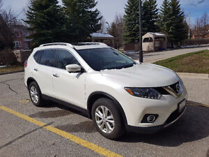 2015 Nissan Rogue SV AWD 7 seat (Take-over lease & get $1500!!)
