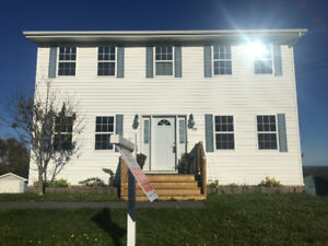 Beautiful house in Cole Harbour for rent