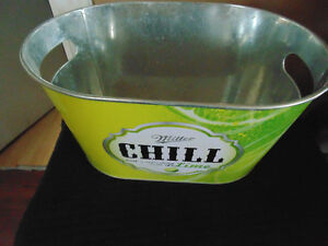 "Ice bucket Miller ""Chill London Ontario image 2"