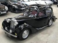1946 Sunbeam 80 TALBOT 10 1.2 4dr
