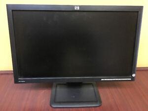 2 écran plat pour ordinateur