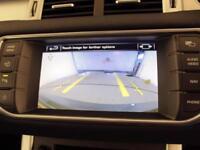 2014 LAND ROVER RANGE ROVER EVOQUE 2.2 SD4 Dynamic 3dr Auto 4X4