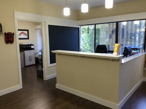 Beautiful Office Space for lease $514 per month