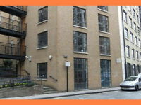 ( E1W - Wapping ) Serviced Offices to Let - £ 350