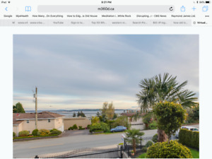 1690 / 1 be - 1000 sq ft - White Rock furnished suite