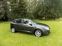 2009 Seat Ibiza 1.4 16v 85 SE netherton cars