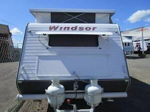 2009 WINDSOR GENESIS POP TOP Heatherbrae Port Stephens Area Preview