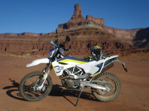 HUSQVARNA 701 ENDURO LE DEAL