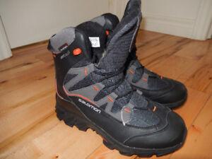 Chaussure chaude Randonnée SALOMON