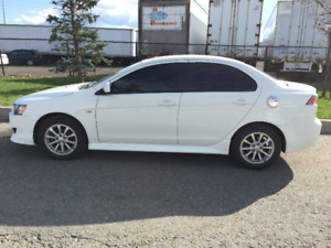 2011 Mitsubishi Lancer Sedan - NEW CONDITION