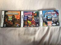 Nintendo DS Games bundle