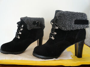 Ladies Booties