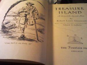 Treasure Island Book/Heartbeat Thrift Store/BayView Mall