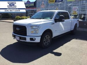 2015 Ford F-150 XLT  - Bluetooth -  SiriusXM - $264.23 B/W