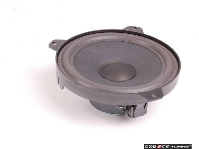 Genuine BMW - HiFi Speaker - Priced Each - 65138368238