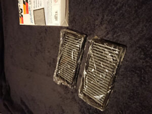 K&N Cabin Air Filter - VF2022 - Used for 2001-2005 Honda Civic