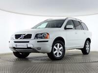 2013 Volvo XC90 2.4 TD D5 ES Estate Geartronic AWD 5dr