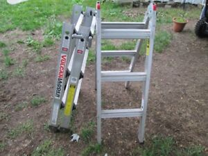 VULCAN MULTI FUNCTION LADDER