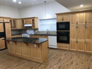 Fully Renovated, Spacious, Two Bedroom Only $1500!