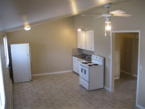 2 Bedroom Apartment for rent in the Town of Bashaw