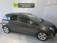 Vauxhall Corsa 1.2i 16v 85ps a/c SXi