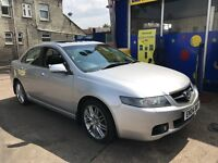 Fantastic Honda Accord Executive Diesel one Family Owned