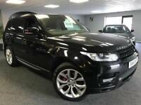2014 Land Rover Range Rover Sport 3.0 SD V6 Autobiography Dynamic 4X4 (s/s)