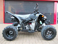 QUADZILLA AEON COBRA 400 EFI CVT EURO 4 NEW 2 YEAR WARRANTY FINANCE