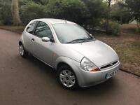 2008 Ford Ka 1.3 Style Genuine 26,000 miles only 1F keeper,