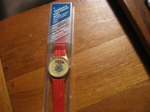 Valdawn Collectible Watch