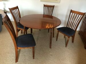 Chairs - dining room